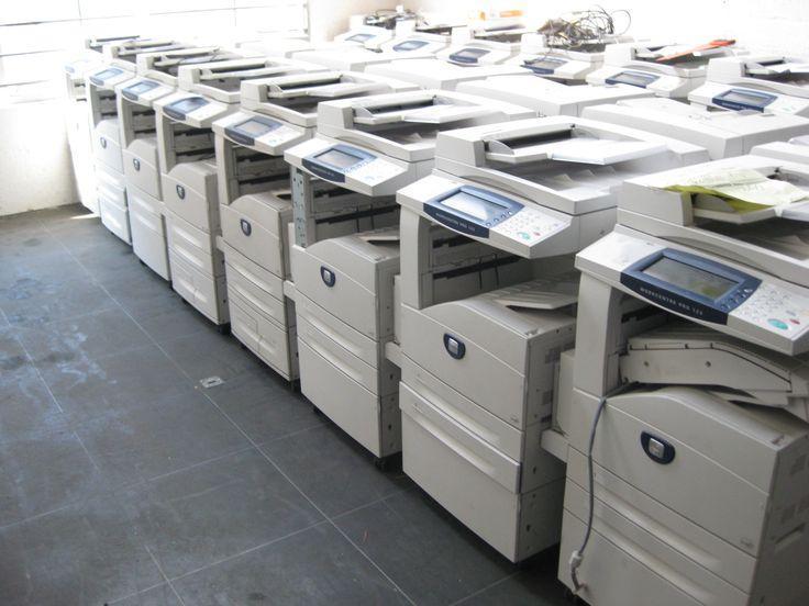 mua máy photocopy chính hãng Có chế độ bảo hành thấp