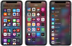 iOS 14: How to Use the App Library on iPhone - MacRumors