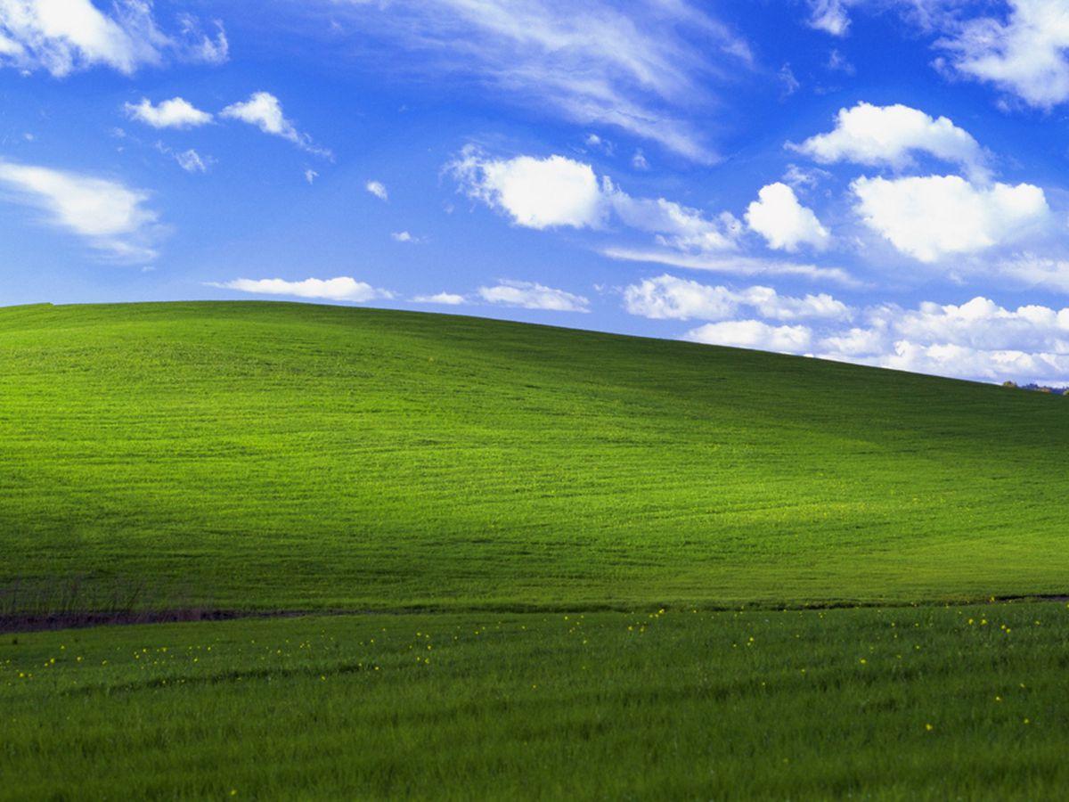 Fotografía Windows