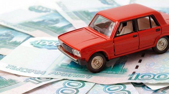 По истечению какого срока налог на автомобиль не платится