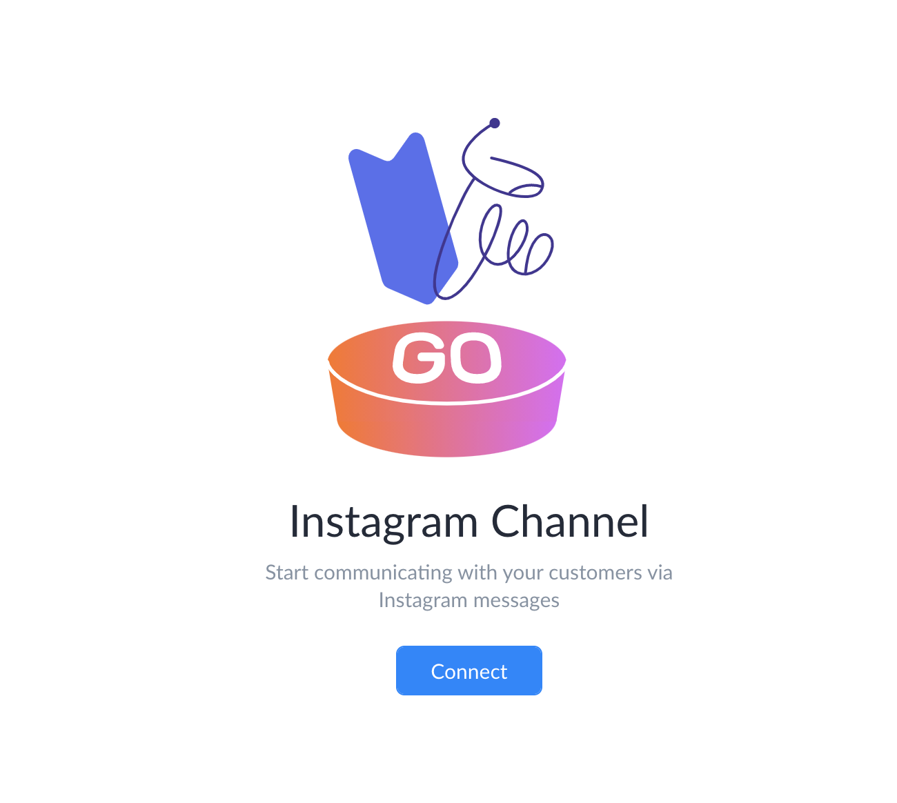 Connecting Instagram to ManyChat