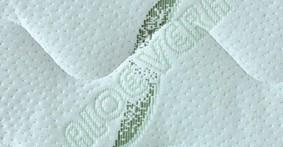Джерси Aloe Vera. Bekaert textiles, Бельгия