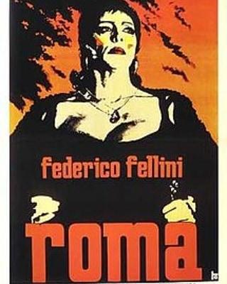 Roma (1972, Federico Fellini)