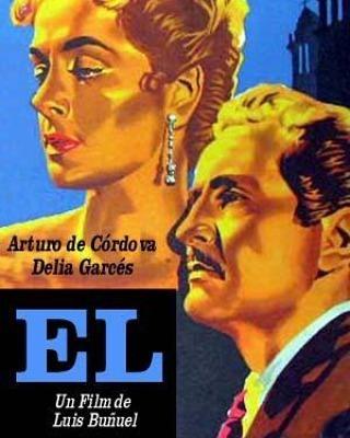 Él (1953, Luis Buñuel)