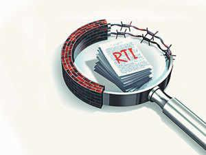 Image result for Lack of experts in RTI panel