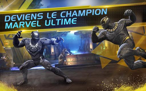 marvel champions apk mod