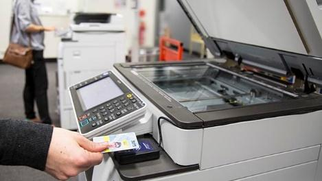 Dịch vụ thuê máy tại Đức Lan