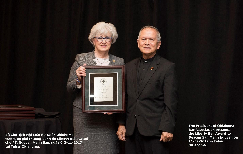 C:\Users\tqnguyen\Desktop\the Liberty Bell Award to Deacon San Manh Nguyen.jpg