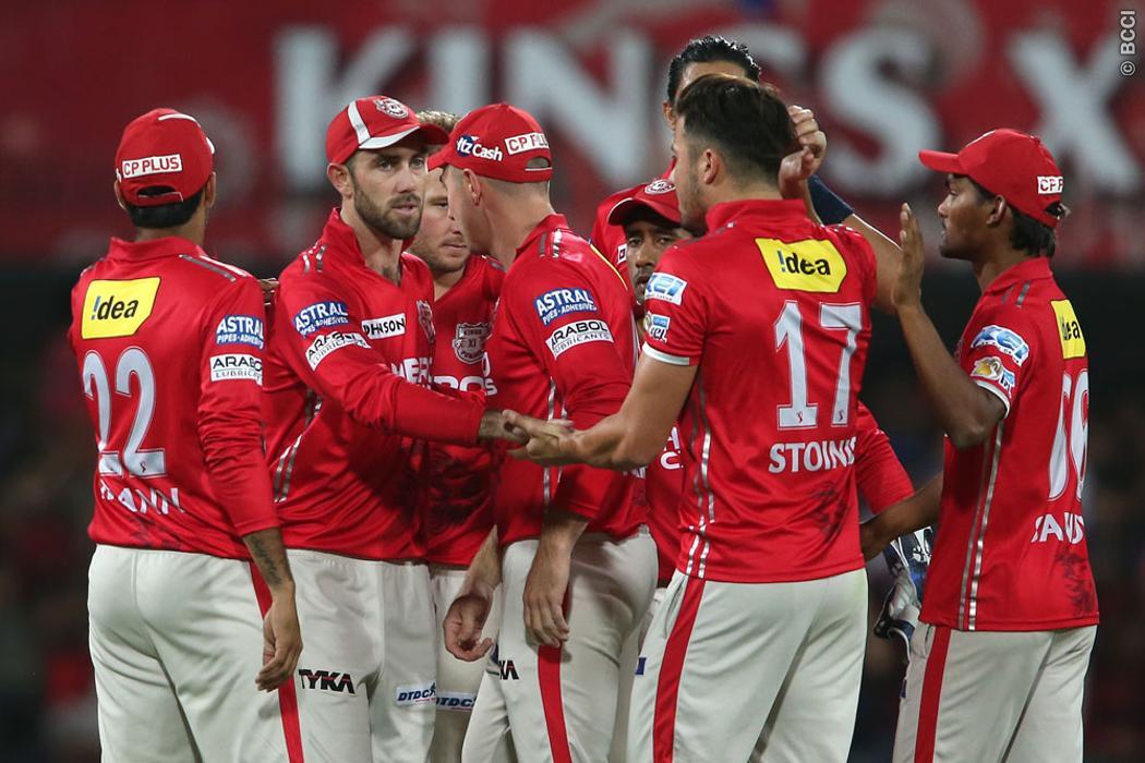 Highest powerplay score in IPL history