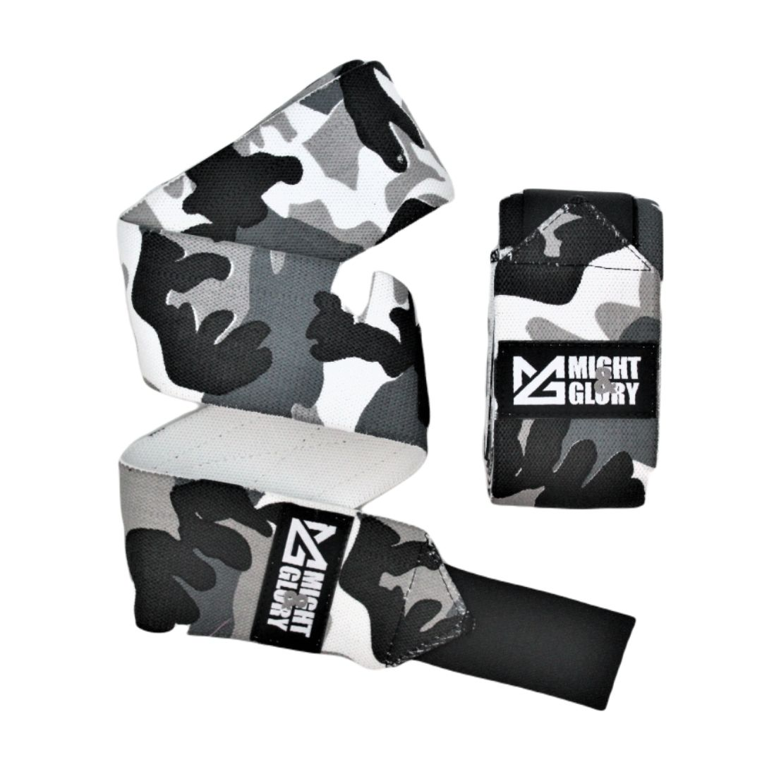 buy knee wraps for gym