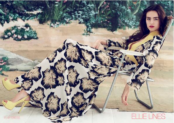 Ellie dress