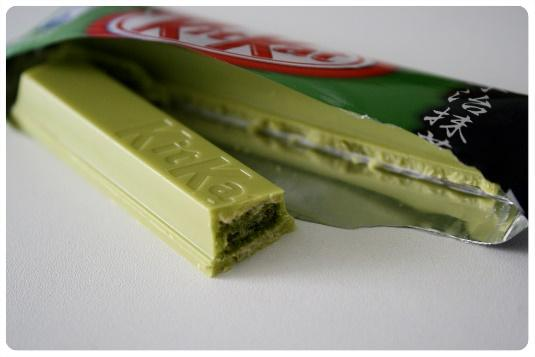 Image result for green tea chocolate