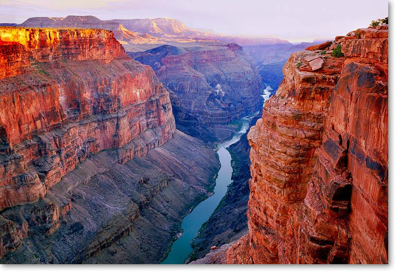 Is Horseshoe Bend Part of the Grand Canyon?
