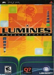 Lumines: Puzzle Fusion (2004)