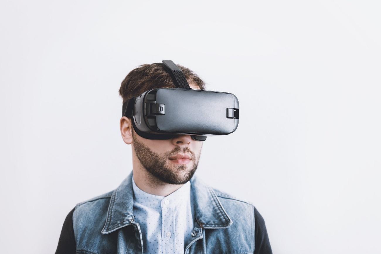 consumo digital realidad virtual