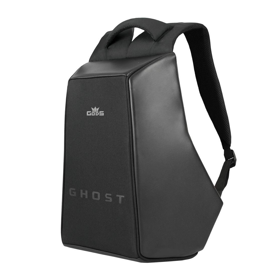 Gods Ghost 22 Litre Anti-Theft Laptop Backpack