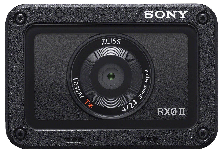 Фотоаппарат SONY Cyber-Shot RX0 II