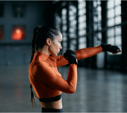 The Benefits Of Wearing Training Gloves Women