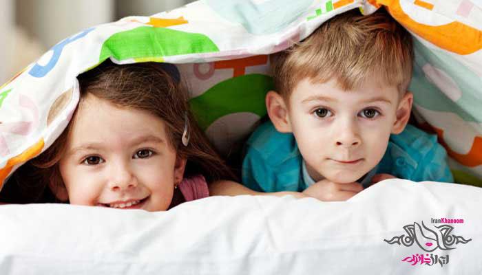 ارزیابی نقطه عطف کودک