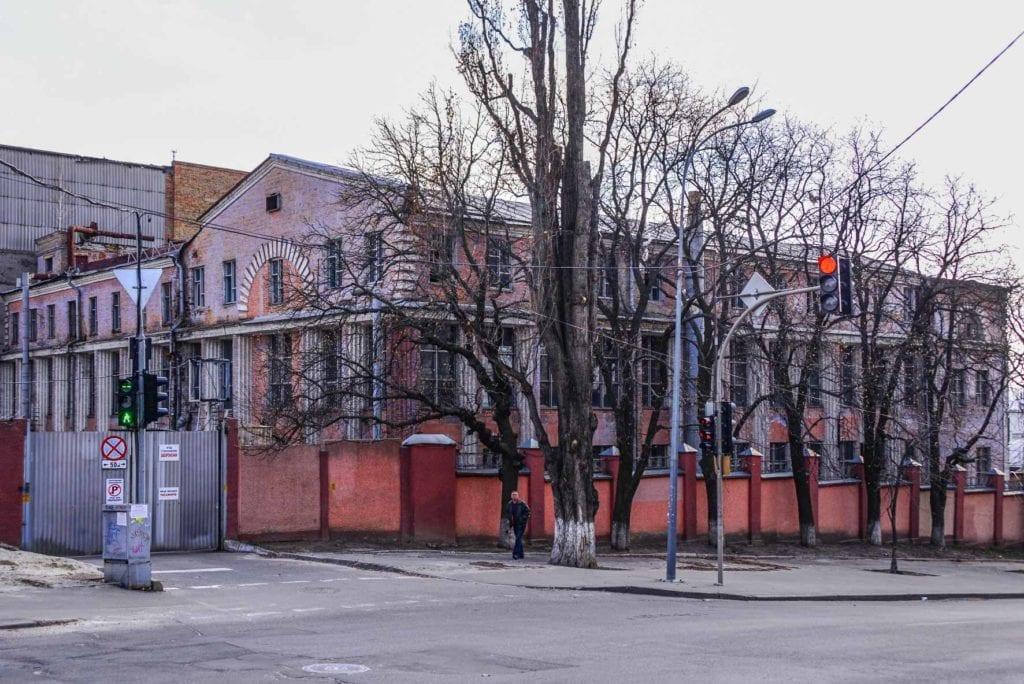 demolished buildings kyiv 05 1024x684 - <b>В Киеве активно сносят историческую застройку.</b> Вот 25 зданий, которые мы уже потеряли или скоро можем потерять - Заборона