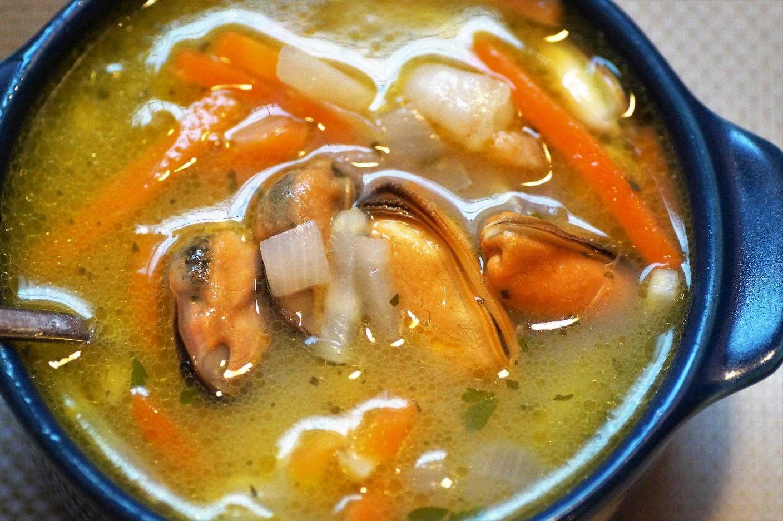 Yong Kee Istimewa Seafood