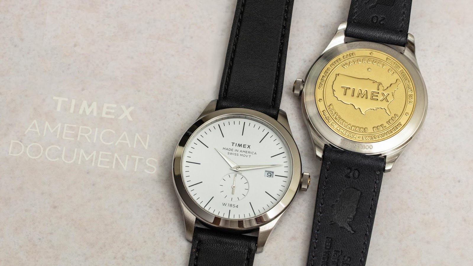 Image result for timex american documents