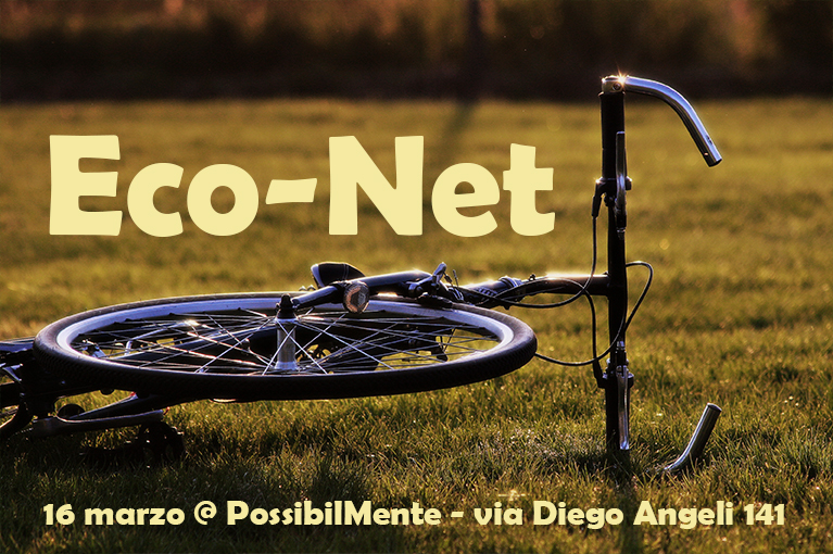 Eco-net 16 marzo