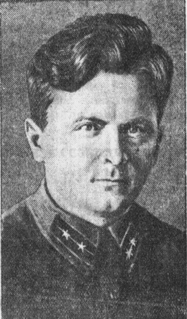Нарком-утікач Олександр Успенський