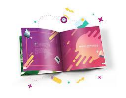Công ty thiết kế catalogue