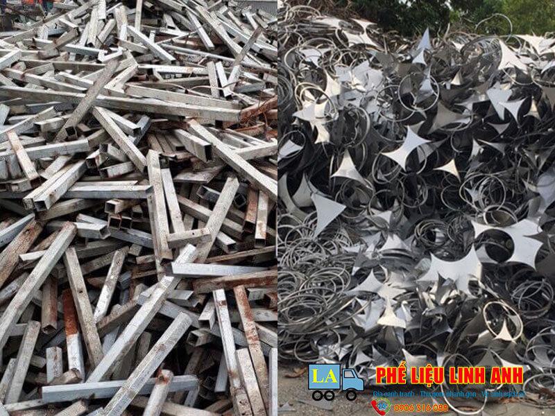 Thu mua và tái chế phế liệu nhằm giảm nguy cơ ô nhiễm môi trường