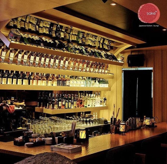 sake+ best sake bar jakarta