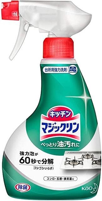 5 ผลิตภัณฑ์ที่แม่บ้านญี่ปุ่นมักต้องมีติดห้องครัวไว้ !