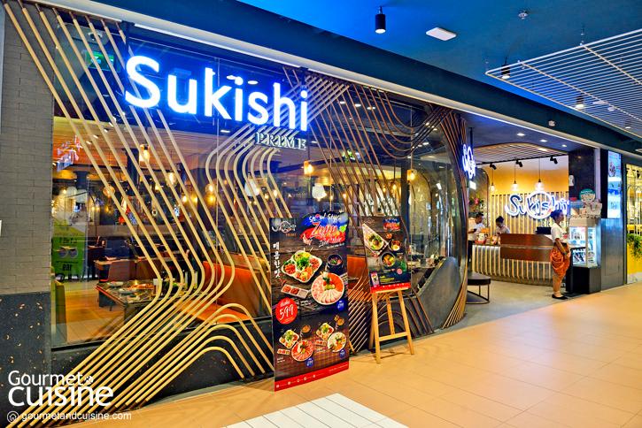 5. Sukishi Korean Charcoal Grill 02