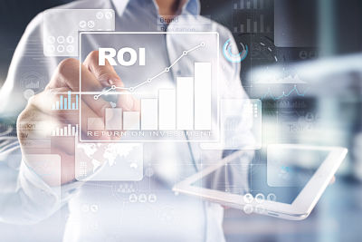 Measure your ROI