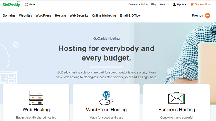Web Hosting Comparison 2020: Top 10 Web Hosts Compared 8