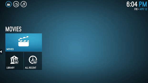15 Kodi Skins to Change the Look of Your Device 9