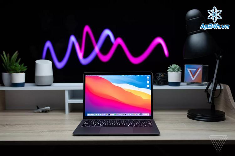 Báo cáo tài chính Quý 1 của Apple sẽ kèm doanh số của dòng iPhone 12 và Mac M1