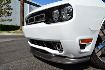 Purchase Used 2012 Dodge Challenger Saleen 570 Challenger