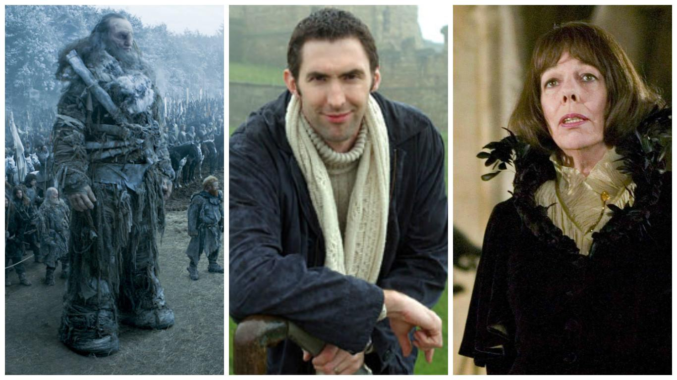 Five 'Harry Potter' stars who joined the 'Game of Thrones' cast | Buzz.ie
