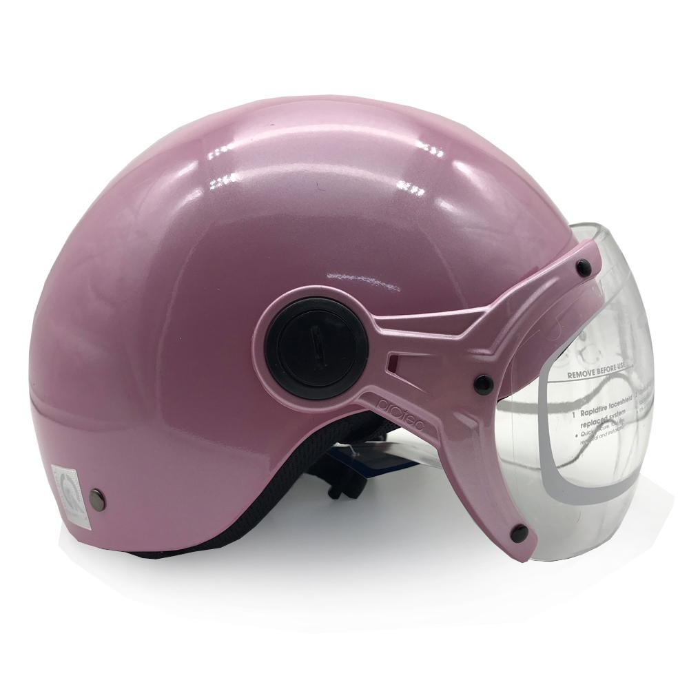 Hình ảnh mũ bảo hiểm nữ mà bạn nên tham khảo