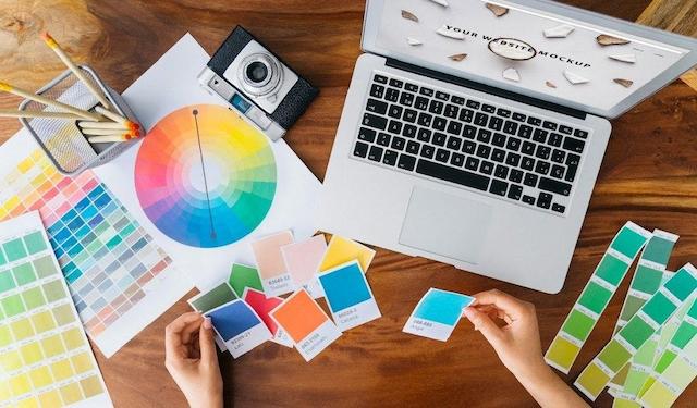 Dịch vụ web design chất lượng và chuyên nghiệp tại On Digitals