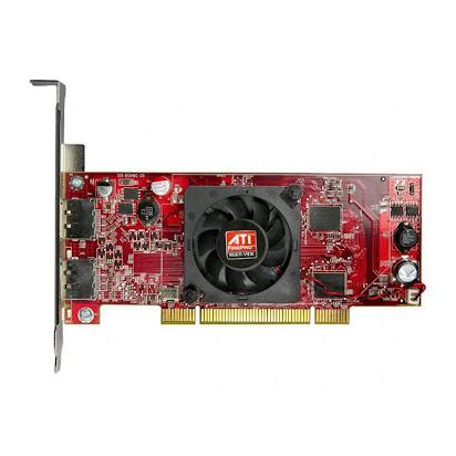 Sapphire ATI FirePro 2460 512MB GDDR5 Quad Mini DisplayPort PCI-Express Graphics Card 100-505850