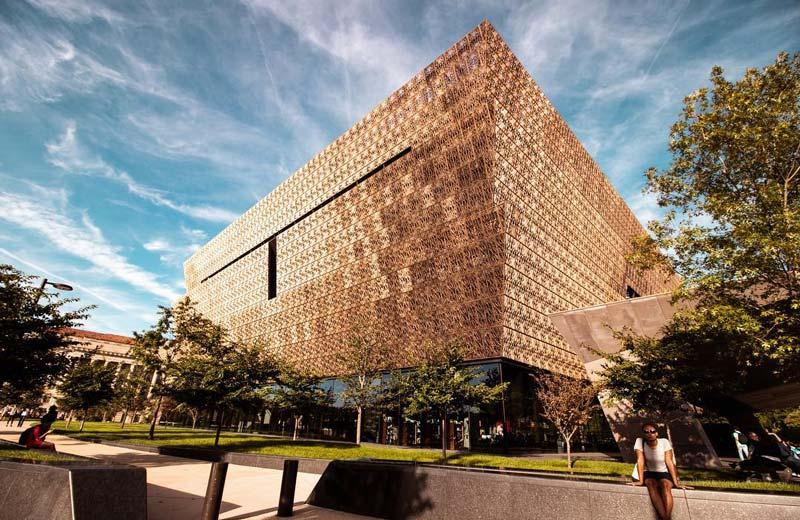 Image result for national museum of african american history and culture washington