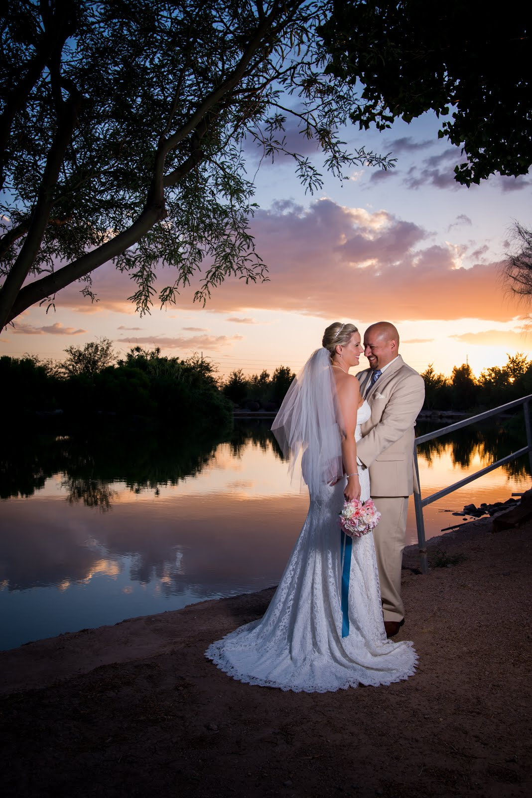 Best Phoenix Wedding Venues - Windmill Winery