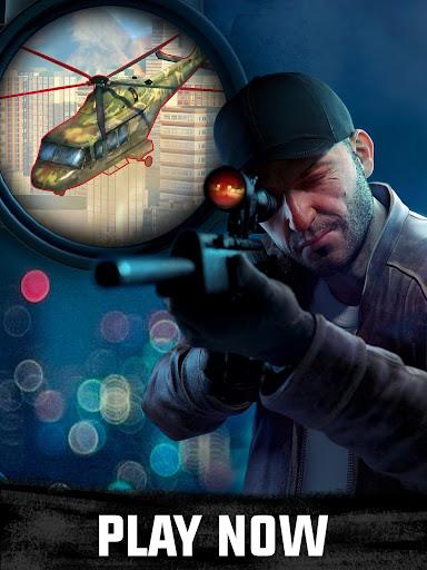 Sniper 3D Gun Shooter: Free Shooting Games - FPS- screenshot thumbnail