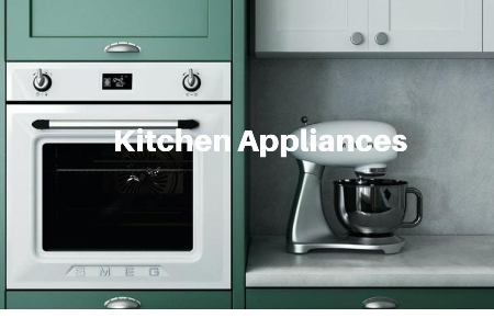 Kitchen Appliances Up To 70% Off Amazon Prime Day Offers