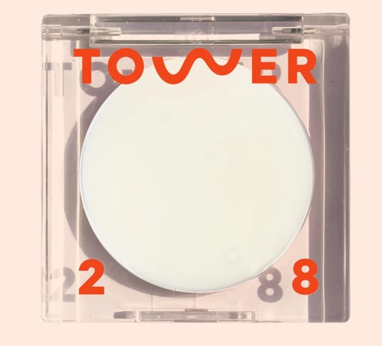 Tower 28 SuperDew Highlighter Balm Review