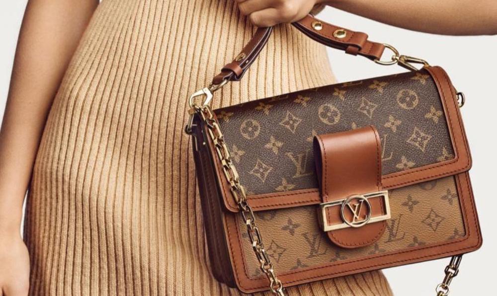 Louis Vuitton là thương hiệu thời trang nổi tiếng trên thế giới