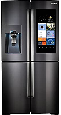 Top 10 Best Smart Refrigerators in 2021 2