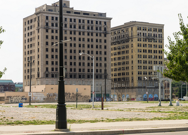 Google Buys Detroit!? What Next?!